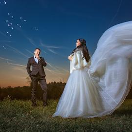 vencanje by Dejan Nikolic Fotograf Krusevac - Wedding Bride & Groom ( kraljevo, aleksandrovac, vencanje, novi sad, paracin, krusevac, svadba, kragujevac, vrnjacka banja, subotica )