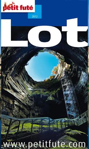 Lot 2012 - 2013