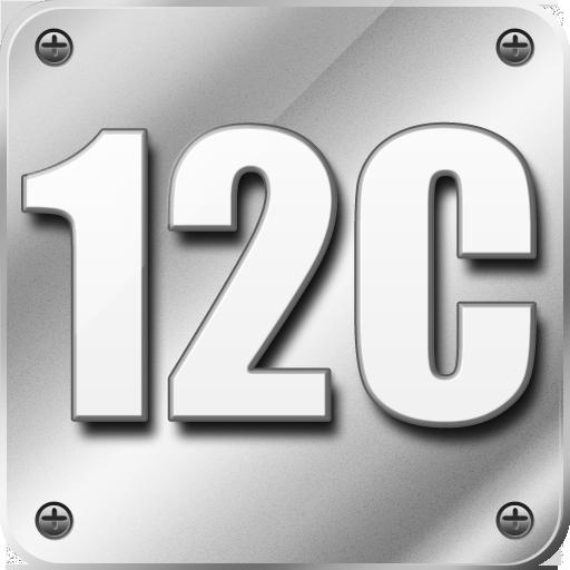 高清12C白金 財經 App LOGO-硬是要APP