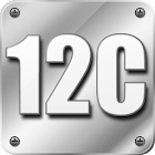 HD 12C Platinum icon