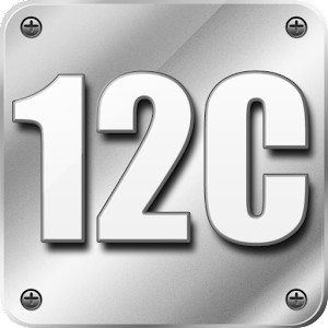 Cover art HD 12C Platinum