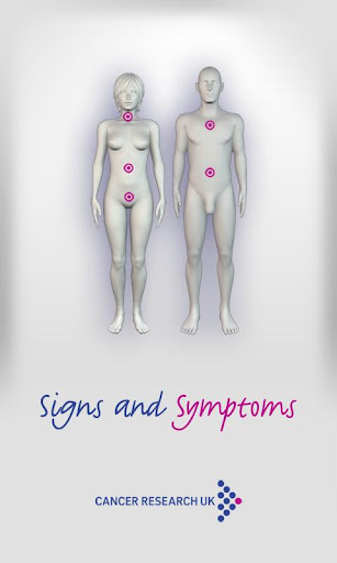 Cancer Signs and Symptoms