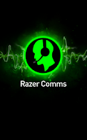 Screenshot of Razer Comms - Gaming Messenger
