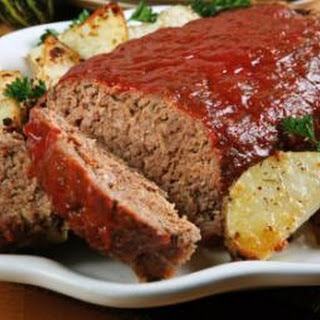 Fat Free Meatloaf Recipes