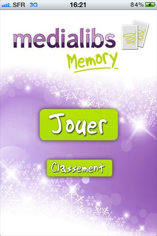 Medialibs Memory