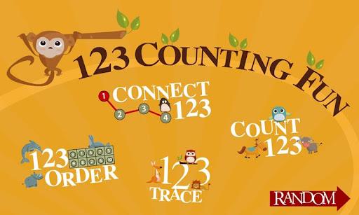 123 Counting Fun