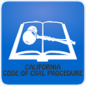 California Cod Civil Procedure icon