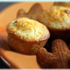 Beer & Cheese Muffins
