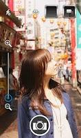 Screenshot of Silent Camera Pro