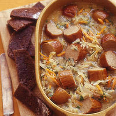 Knocks 'n' Brats Stoup