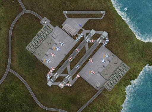 Airport Madness 3 - screenshot
