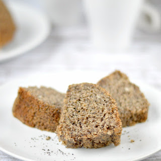 Poppy Seed Wine Cake Recipes
