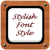 Free Download Stylish Font Style APK for Samsung