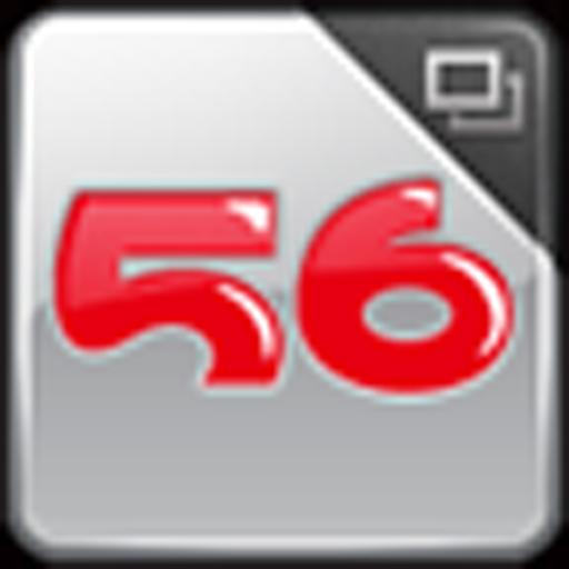 56相册 LOGO-APP點子