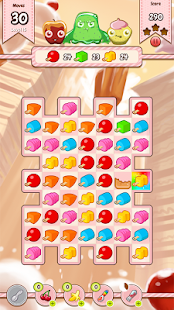 Puzzle Pop Paradise - screenshot