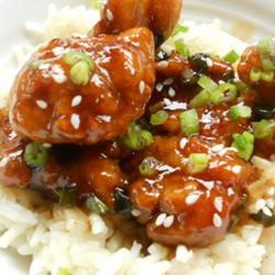 General Tsao's Chicken II