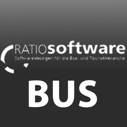 RatioWw-BUS 生產應用 App LOGO-APP試玩
