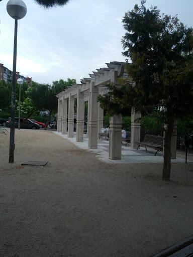 Terraza De Arcos