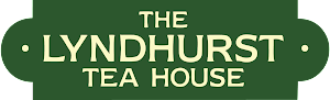 The Lyndhurst Tea House