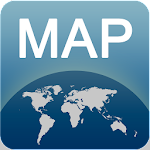 Port Blair Map offline APK Image