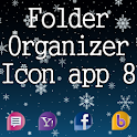 Icon App 8 Folder Organizer icon