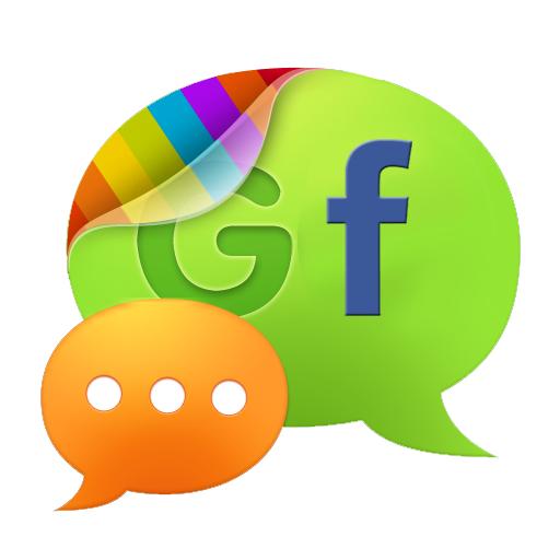 GO SMS pro Facebook FREE 個人化 App LOGO-APP開箱王