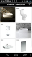 Screenshot of Best Bathroom Design Products