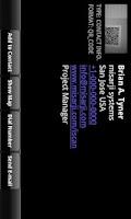Screenshot of iScan Barcode Scanner