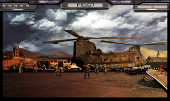 Screenshot of Army Sniper