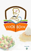 Screenshot of Cook Book