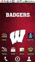 Screenshot of Wisconsin Live Wallpaper HD