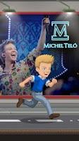 Screenshot of Michel Teló Around the World