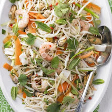 salad with chili lime dressing asian chicken noodle salad with ginger ...