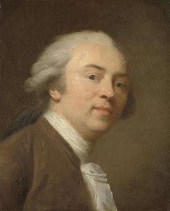 RIJKS: Johan van Diest: painting 1720