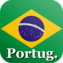 Portuguese Words icon
