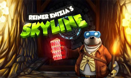Reiner Knizia's Skyline Free