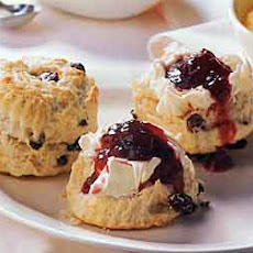 Raisin Scones Epicurious Recipes | Yummly