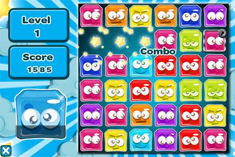 【免費解謎App】Jelly Blox-APP點子