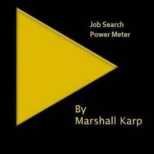 Job Search Power Meter App