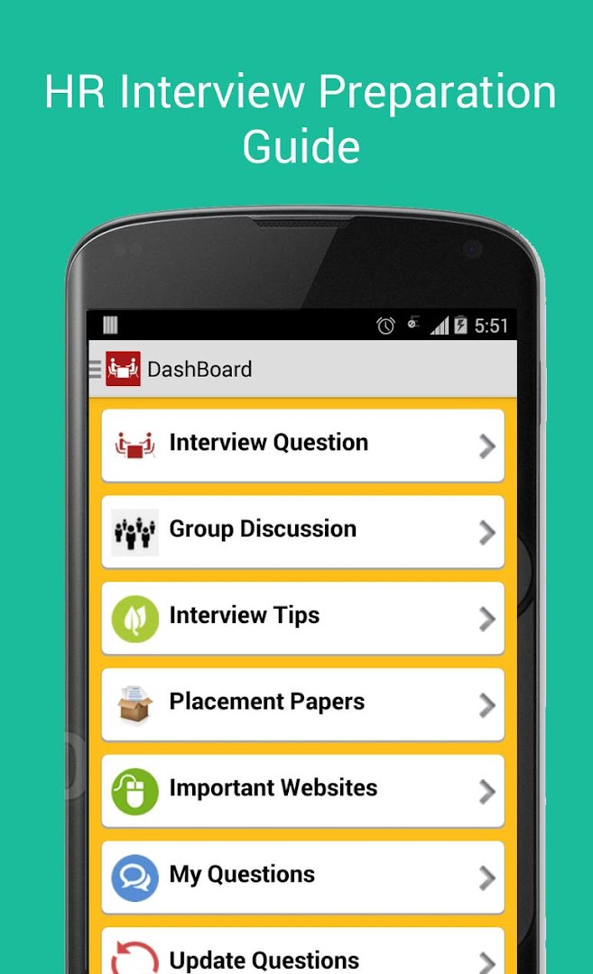 C Interview Questions Android App Download - APK Download