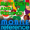 Best Diets, Plans and Recipes icon