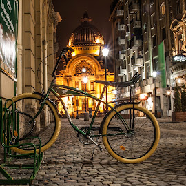 by Alexandru George - Transportation Bicycles