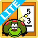 Bugaboo Lite Math Flash Cards icon