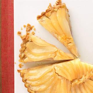 Martha Stewart Pear Almond Tart Recipes
