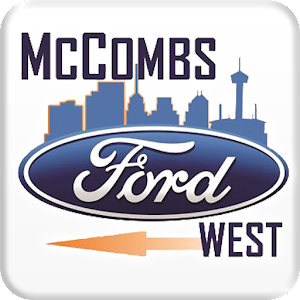 McCombs Ford West