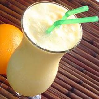 Orange Cream Slush Recipes