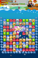 Screenshot of PopFish - PopStar Free!