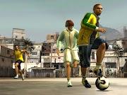 FIFA Street