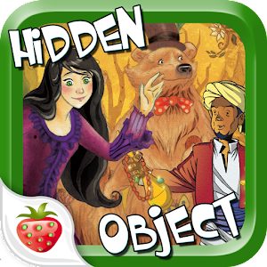 Hidden Object FREE: Fairytales