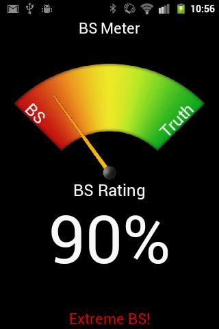 BS Meter